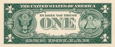 Data Dollar
