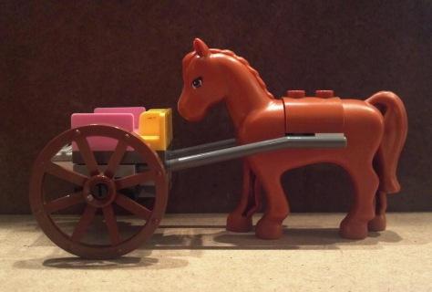 Cart-before-horse